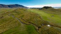 Golfvöllur Reykjavík