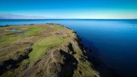 Golf course Brautarholt
