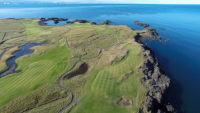 Best golf courses around the world Brautarholt Golf Course