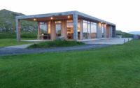 Golf club in Iceland