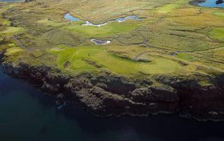 Golf in Reykjavik
