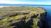 Golf around Iceland