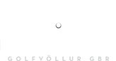 Brautarholt Golf Course Logo