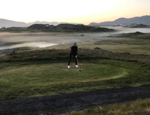Midnight Golf – Last Days